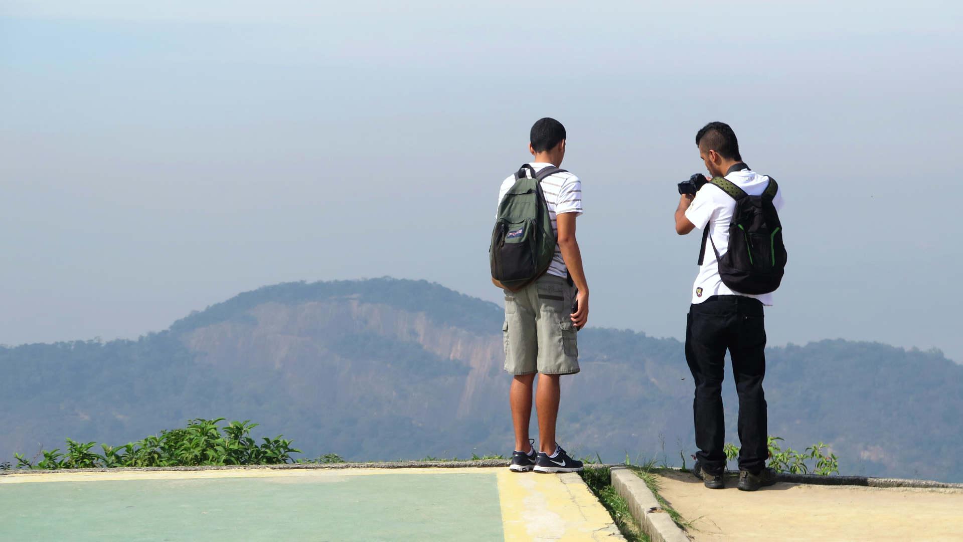 Projeto Memória Rocinha / Acervo IMS