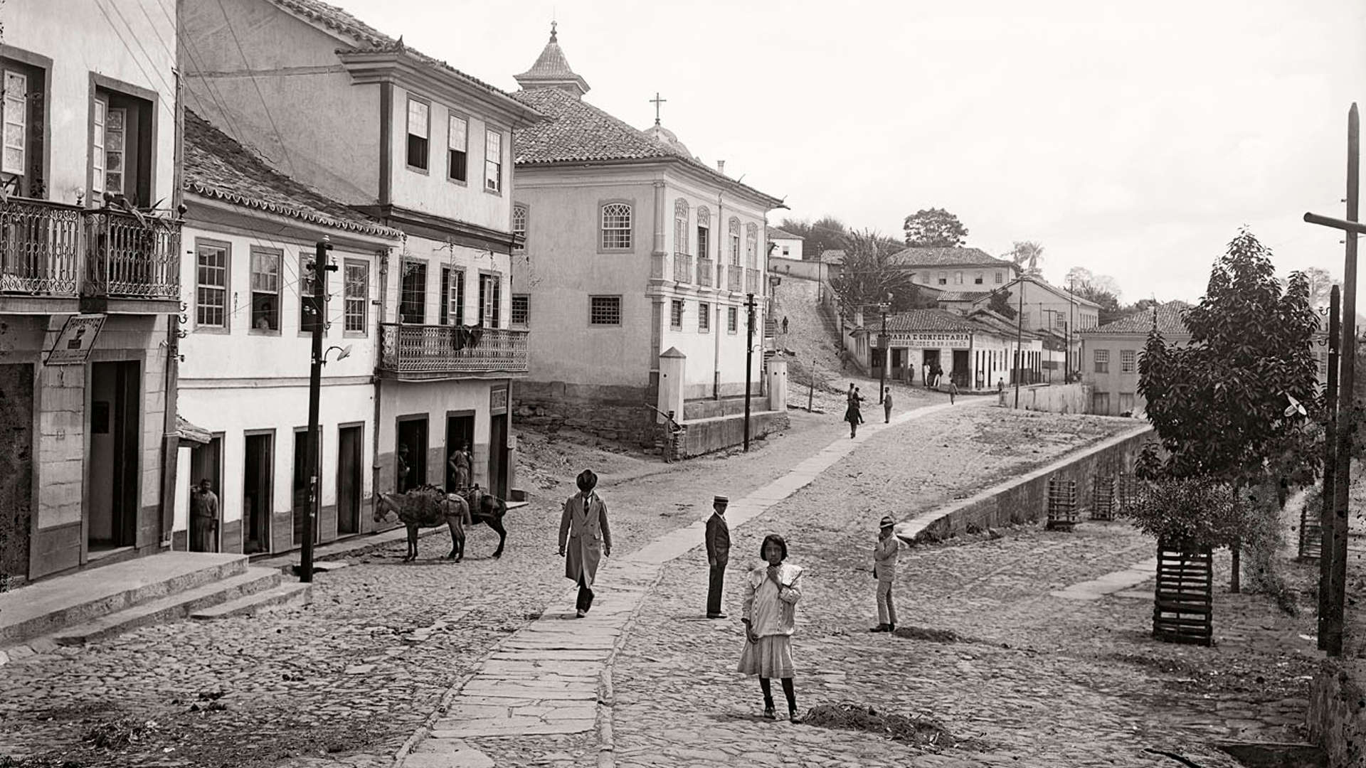 Chichico alkmim instituto moreira salles - A casa do retratista ...