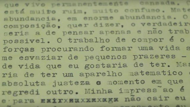 Clarice Lispector Instituto Moreira Salles