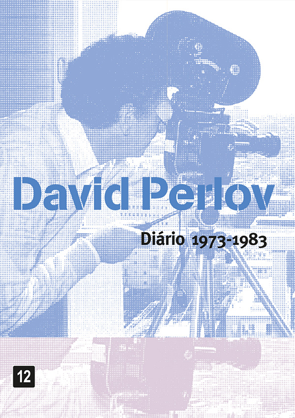 DVD David Perlov