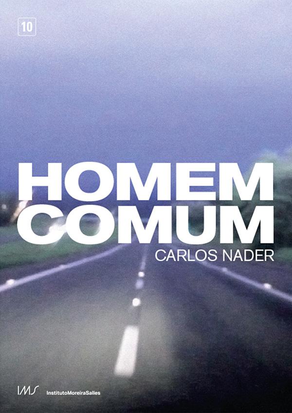 DVD Homem comum