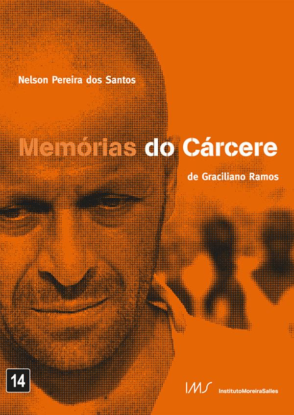 DVD Memórias do cárcere