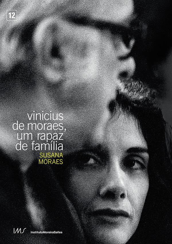 DVD Vinicius de Moraes um rapaz de família