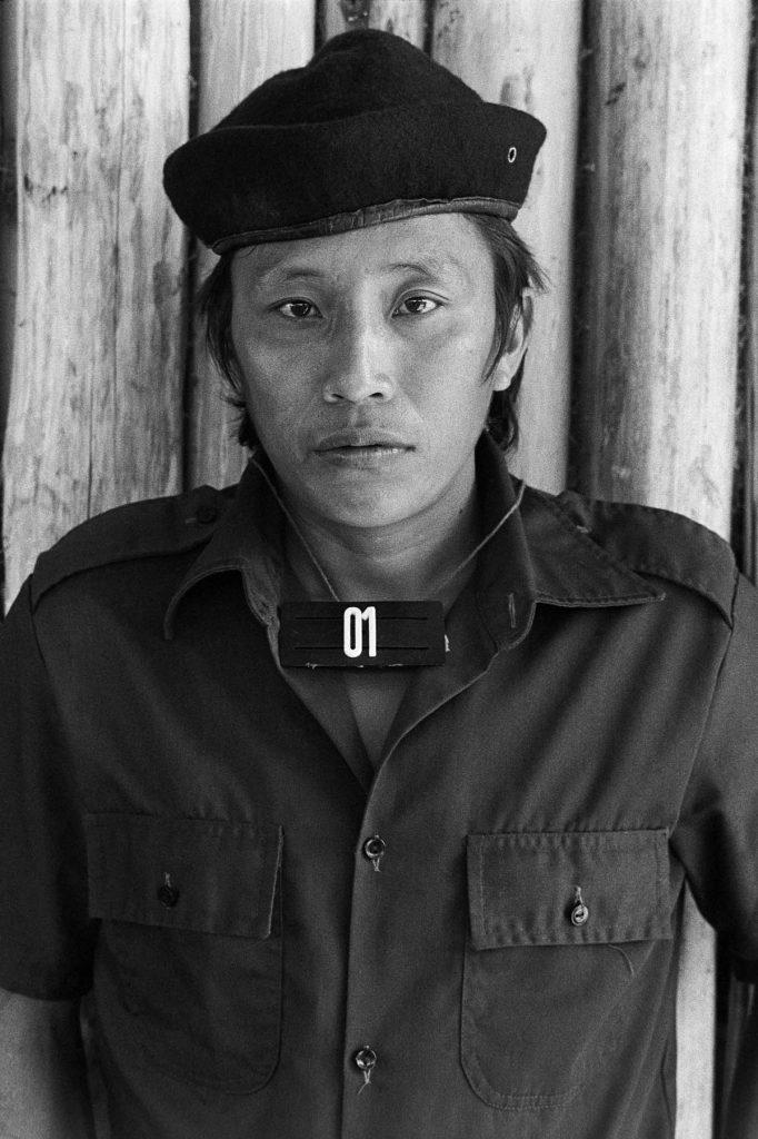 Ericó, Roraima, 1983. Foto © Claudia Andujar