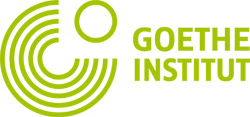 Logo do Goethe Institut