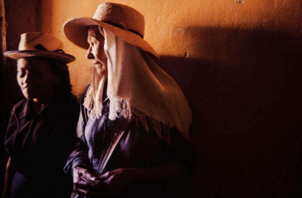 Imagem de Maureen Bisilliat, do livro Sertões: luz & trevas (1982/2019). / Acervo IMS