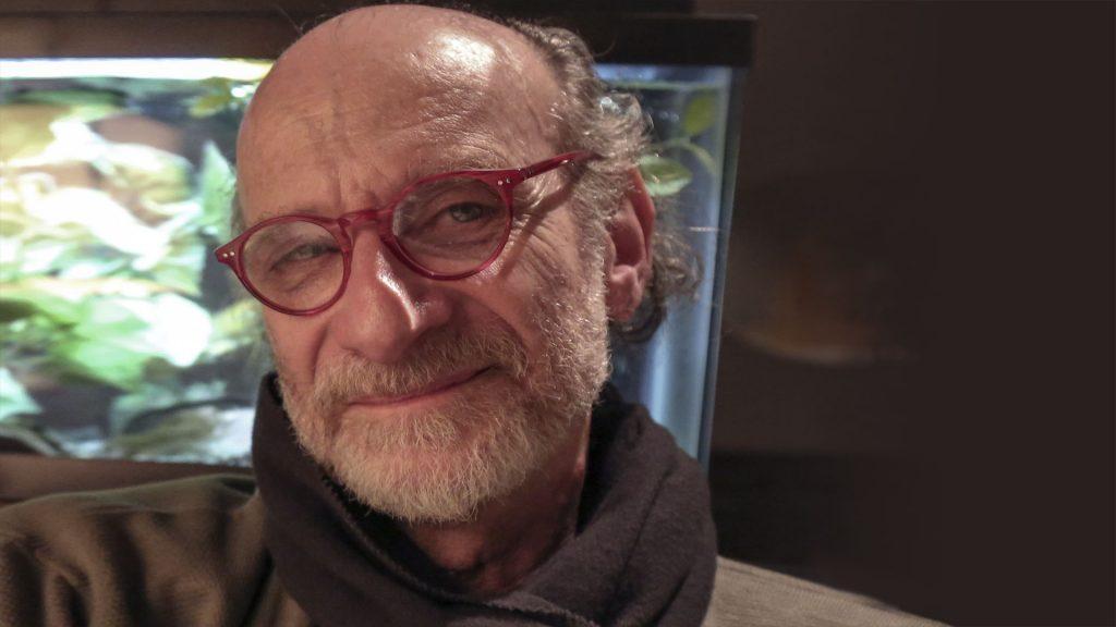 Eduardo Rozenthal, psicanalista