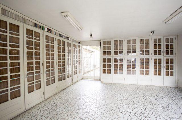 Coleção de discos do pesquisador Leon Barg. Arquivo Leon Barg / Acervo IMS. Foto de Konrahd Karam