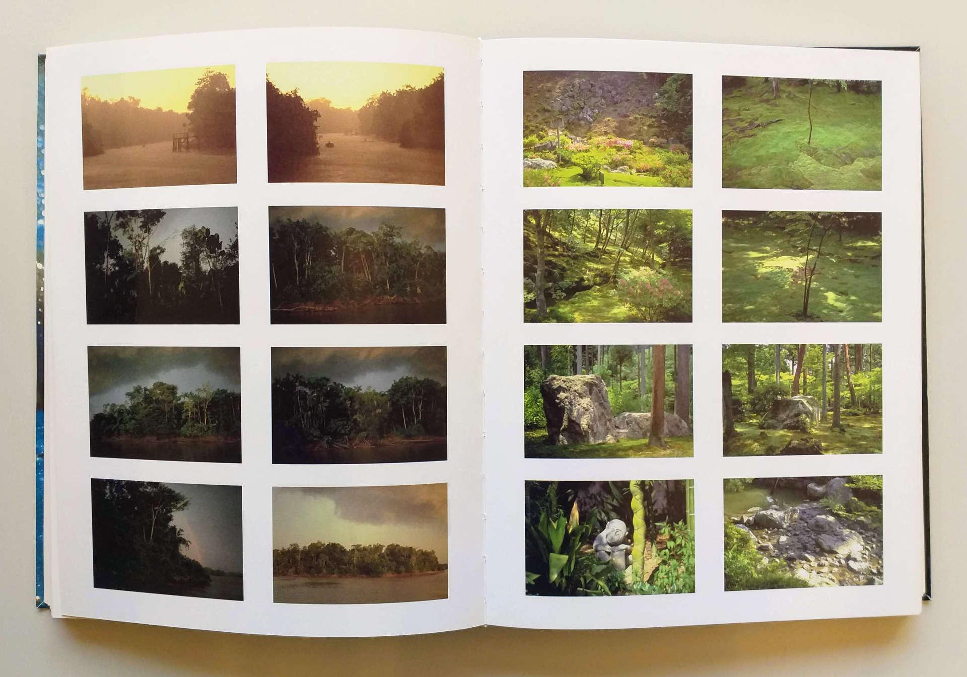 Mundo visível (1997), de Peter Fischli e David Weiss