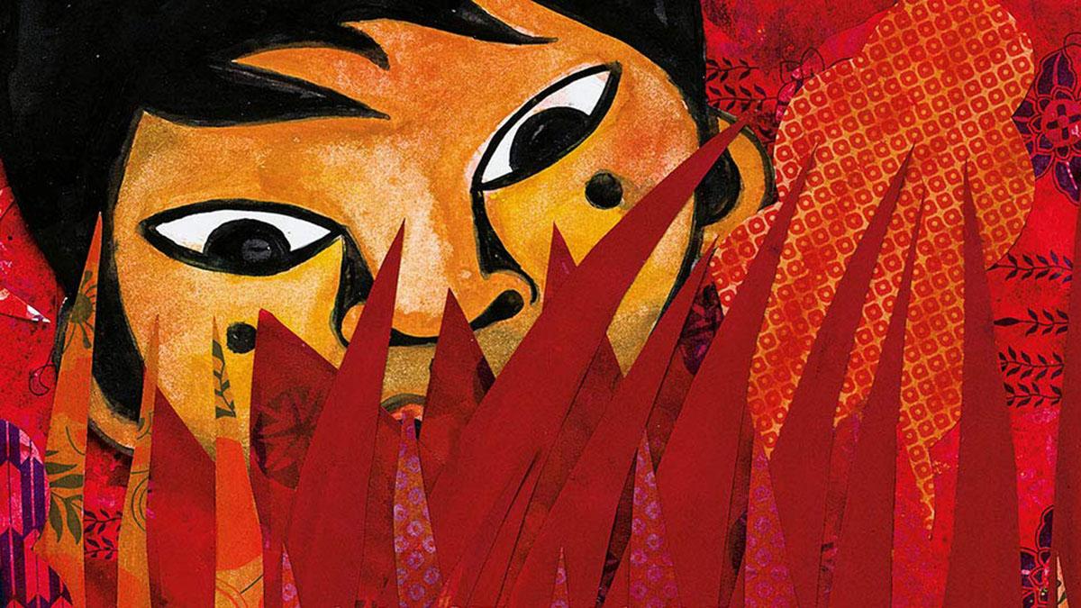 Capa do livro A História de Akykysia. O Dono da Caça, de Rita Carelli