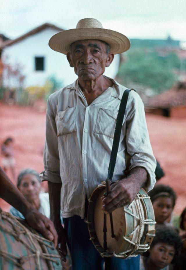 Região do Cariri, 1970, Ceará. Foto de Thomaz Farkas © Thomaz Farkas State/ Acervo IMS