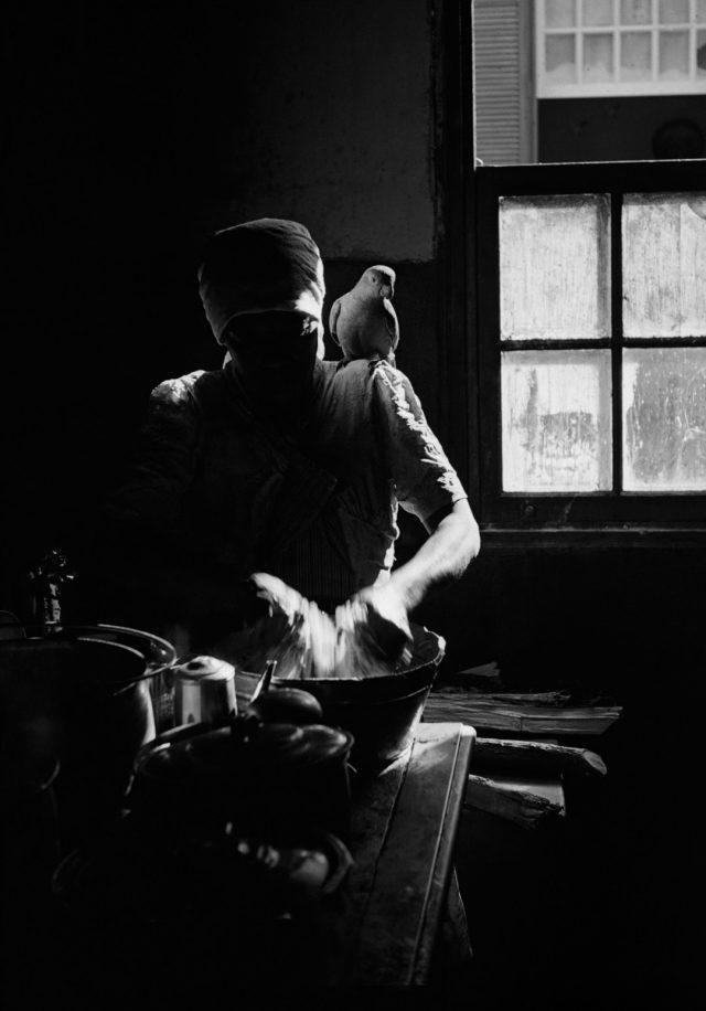 Sem título, 1946. Foto de Thomaz Farkas © Thomaz Farkas State/ Acervo IMS