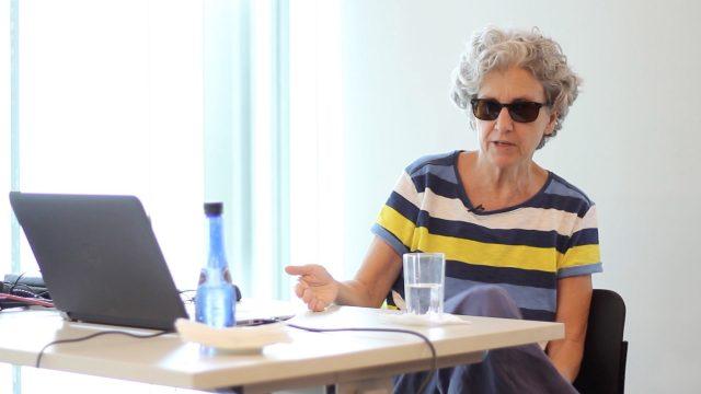 "Bia Paes Leme, coordenadora de Música do IMS: ""A maior parte das matrizes foi derretida, vendida como sucata"". Foto de Maria Clara Villas"